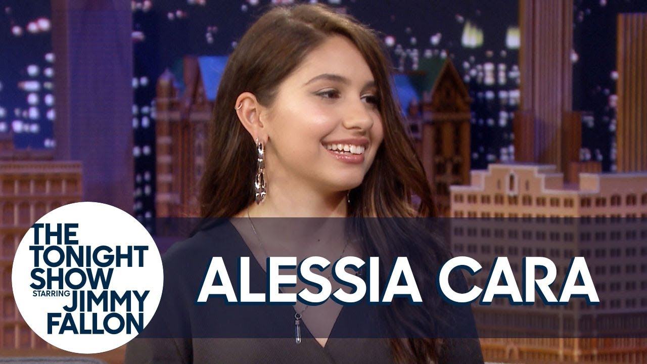 Shawn Mendes Followed Alessia Cara from Twitter in 2013 to Tour Today thumbnail