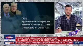 """""""Willa Kwaśniewskich"""" #Jedziemy 12.02.2020"""