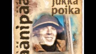 Jukka Poika - Sana Vain (äänipää) HD