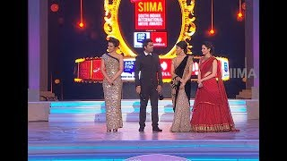 South Actresses Share Their Opinion On Simbu