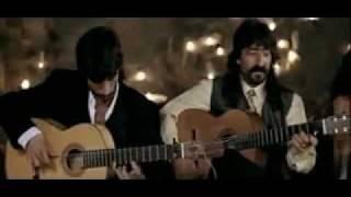 Gritos De Guerra ~~ Arrinconamela (Flamenco Fiesta~ Gipsy Rumba)