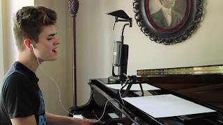 Katy Perry - By The Grace of God (Cover by Jay Alan)