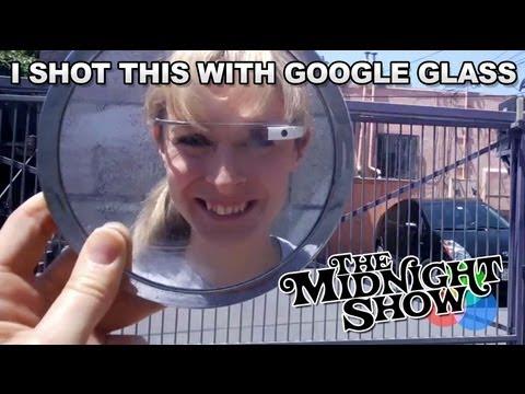 Google Glasses dają tyle możliwości!