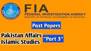 Pakistan Current Affairs March 2019 complete - FPSC Academy Official