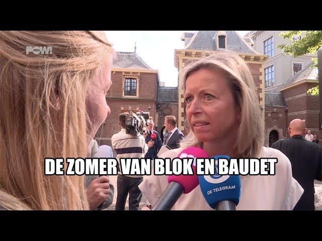 De zomer van Blok en Baudet