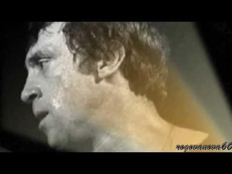Высоцкий - Песня Певца у Микрофона