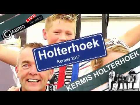 Cabrio @ Kermis Holterhoek