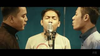 Gambar cover Qomarun reggae | mafaa ali ahmad (cover by Fairuz Music)