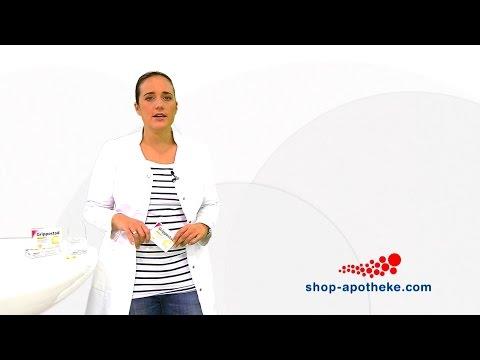 Die Behandlung der verbreiteten Osteochondrose der Brustwirbelsäule