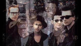 Sea of Sin Depeche Mode Cover B-Side