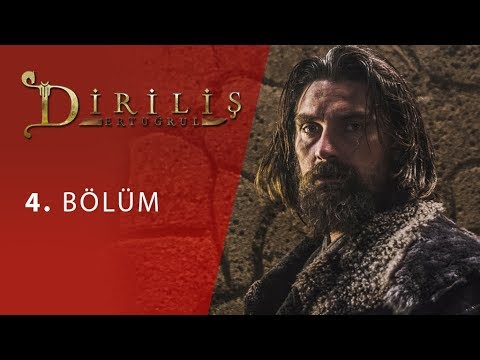 Dirilis Ertugrul Episode 4 English Subtitled - RESURRECTION