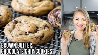 how do you keep homemade chocolate chip cookies soft