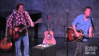 "Steve Forbert Duo ""Goin' Down To Laurel"" @ Eddie Owen Presents"