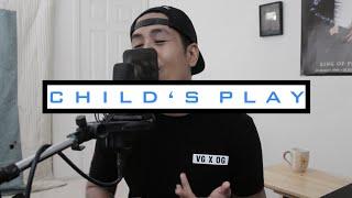 Child's Play by Drake | JR Aquino Cover