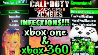mod menu black ops 2 zombies xbox 360 rgh español - TH-Clip