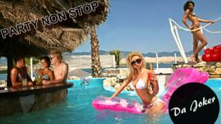 Best Summer House Music 2013 Party MegaMix