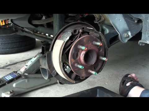 Brakes: Drum vs  Disc | Edmunds