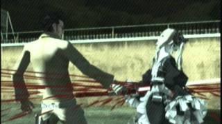 Speedster Plays No More Heroes 2 Desperate Struggle Rank 4 Battle Margaret Moonlight