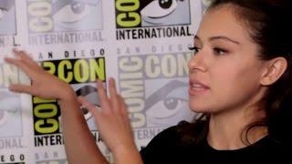 San Diego Comic-Con 2016 - Interviews de Clevver News