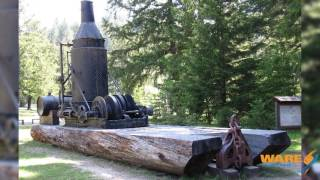 What is a Steam Donkey? - Steam Culture