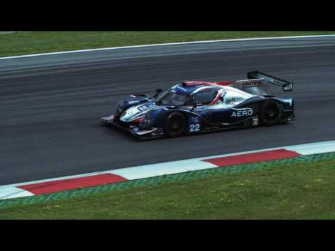 Michelin Le Mans Cup - Red Bull Ring