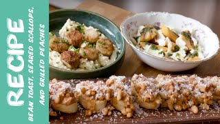 3 Recipes For Entertaining with Chef Matt Basile