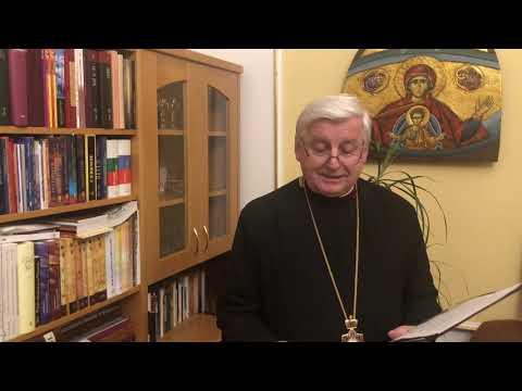 Príhovor vladyku Jána Babjaka SJ k aktuálnej situácii (2)