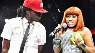 Gyptian Ft. Nicki Minaj  Hold Yuh Remix Ft. Brick & Lace, Akon, & T. Pain