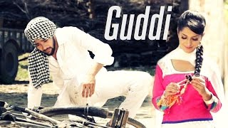 Guddi || Deep Kanvr Ft. Turban Beats || Ruhani Sharma || Raftaar Records || New Songs 2015