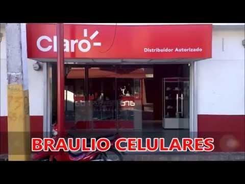 OFERTAS DE BRAULIO CELULARES EN RIO SAN JUAN