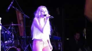 Young in America by Danielle Bradbery