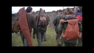 preview picture of video 'Monteria en Coto Los Morrones.mpg'