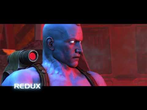 Видео № 0 из игры Rogue Trooper Redux [PS4]
