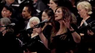 Se E Pra Vir Que Venha/ Rassemblons-Nous - Angel City Chorale