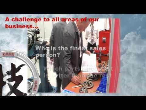 Isuzu Truck UK Dealer Challenge