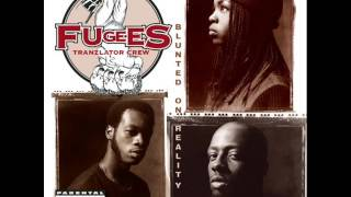 Fugees   Living Like There Ain't No Tomorrow