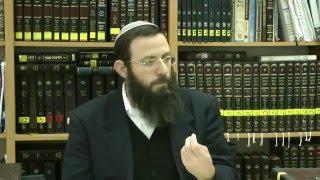 72 הלכות שבת או''ח סימן שב סע' ט-יג הרב אריאל אלקובי שליט''א