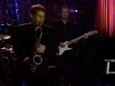 D'Angelo w/ David Sanborn & Friends - Use Me