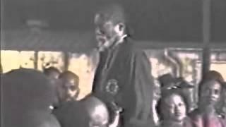 Dr. Malachi Z. York - A Wake Up Call Pt.3