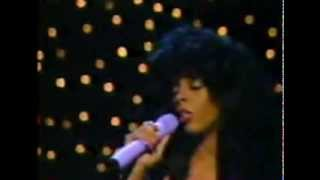 #nowwatching Donna Summer - Papa Can You Hear Me (Academy Awards 1984)