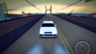 net4game.com || Driver Of The Appointment - Race on Ocean Docks!