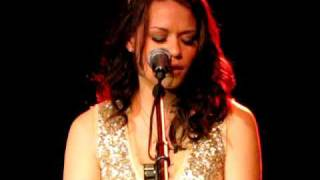 The Girl In The Moon (live) by Bethany Joy Galeotti (of Everly) at Tin Pan South, April 4th 2009.