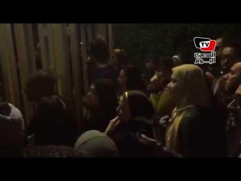 بوابات «القاهرة السينمائي» مغلقة في وجه جمهوره
