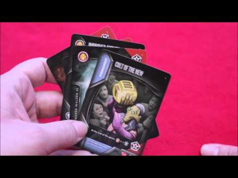 Eminent domain exotica review