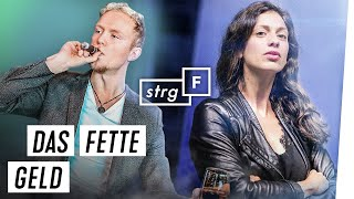 Reupload: Der verbotene Film - Network Marketing | STRG_F