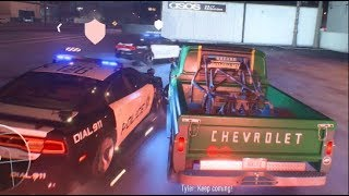 """Need For Speed Payback - SOMETHING Has To Change for 2019 """"FREE TRUCK""""  