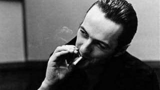 Joe Strummer & The Mescaleros - Arms Aloft