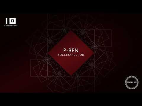 P-Ben - User Id (Stream Edit)