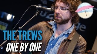The Trews - One By One (Live at the Edge)