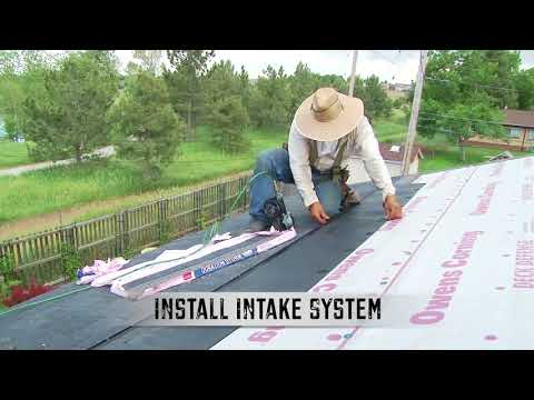 Exceptional Exteriors - Roof Installation
